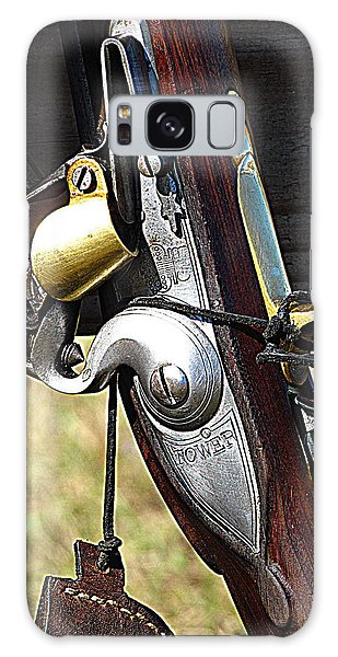 Fashion Plate Galaxy Case - Musket by Matt Richardson