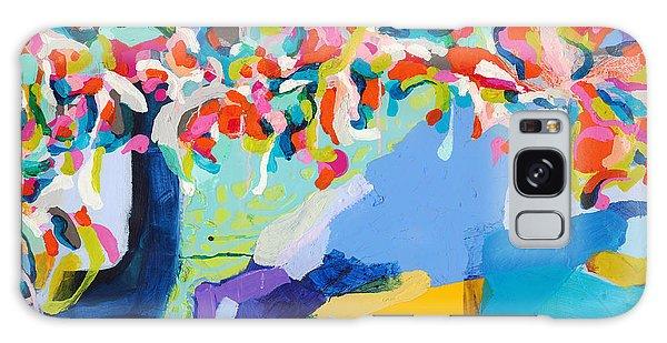 Galaxy Case - My Vanity by Claire Desjardins