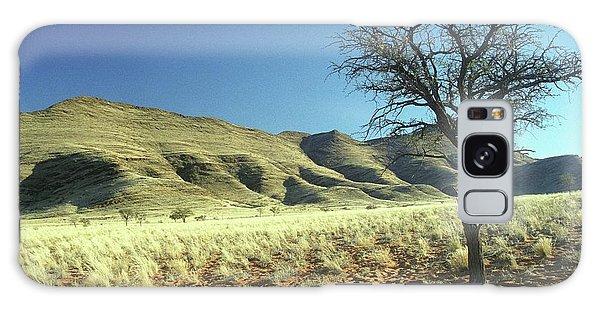 Namibia Galaxy Case