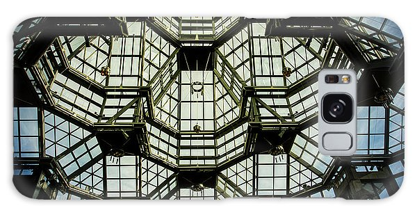 Glass Ceiling National Gallery Of Canada Galaxy Case