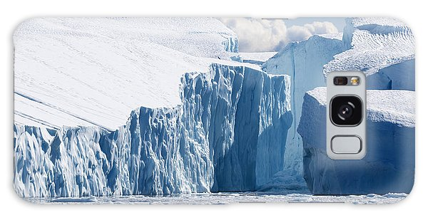 Ecology Galaxy Case - Nature And Landscapes Of Greenland by Denis Burdin