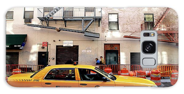 New York, Cab Galaxy Case