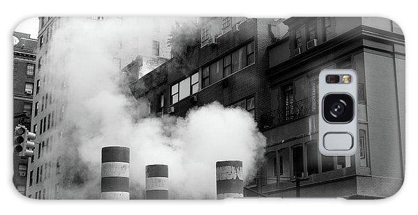 New York, Steam Galaxy Case
