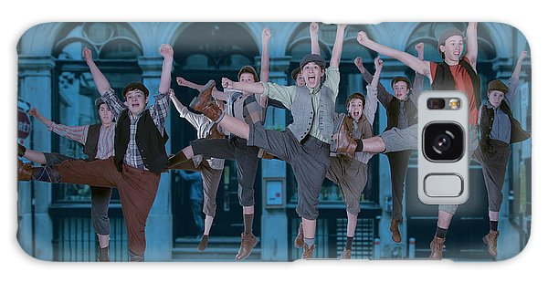 Newsies At The Artisan Center Theater Galaxy Case