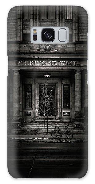 No 212 King Street West Toronto Canada Galaxy Case