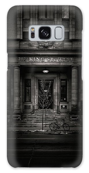 No 212 King Street West Toronto Canada Galaxy Case