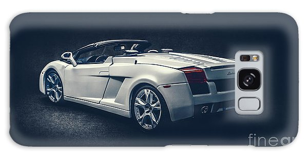 Sport Car Galaxy Case - Nocturnal Beast by Jorgo Photography - Wall Art Gallery