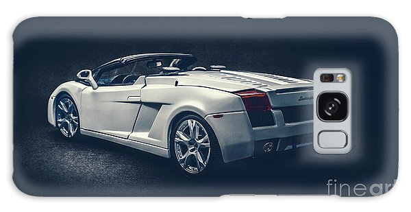 Automobile Galaxy Case - Nocturnal Beast by Jorgo Photography - Wall Art Gallery