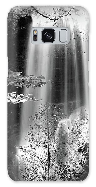 North Carolina Falls Galaxy Case