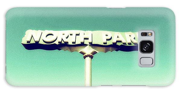 North Park Vintage Galaxy Case