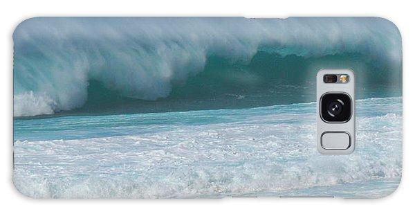North Shore Surf's Up Galaxy Case
