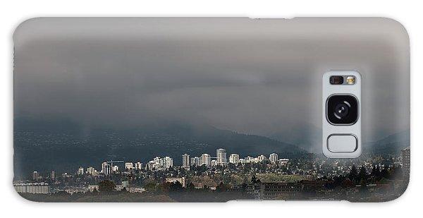 North Vancouver Galaxy Case