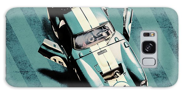 Race Galaxy Case - Number 15 by Jorgo Photography - Wall Art Gallery