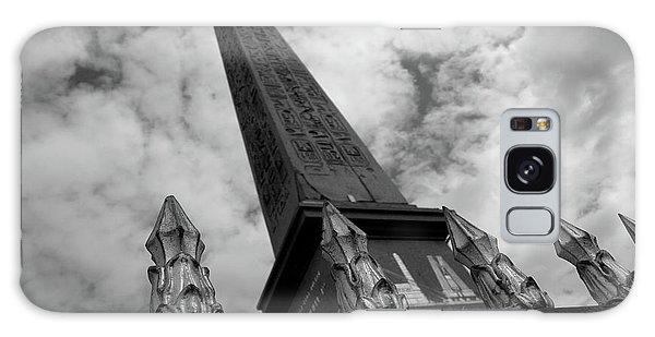 Obelisk Galaxy Case