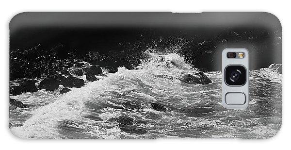 Ocean Memories Iv Galaxy Case