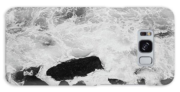 Ocean Memories V Galaxy Case