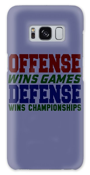 Offence Defense Galaxy Case