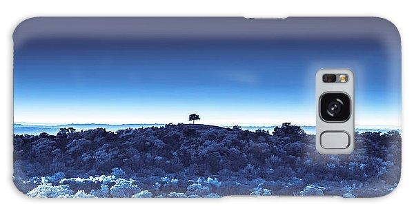 One Tree Hill - Blue - 3 Galaxy Case