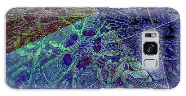 Organica 2 Galaxy Case