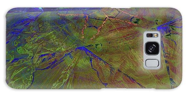 Organica 3 Galaxy Case