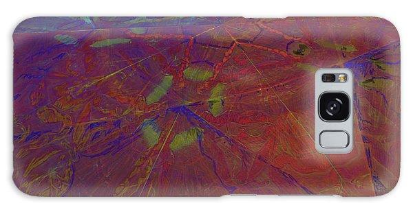 Organica 5 Galaxy Case