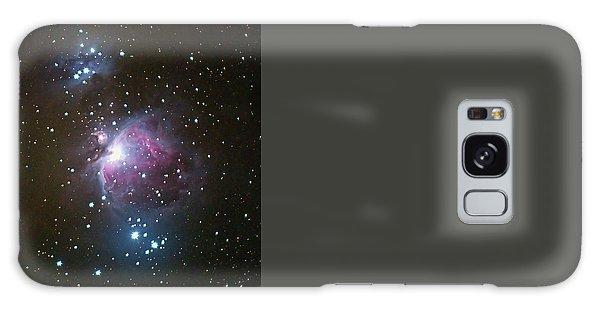 Orion Nebula Galaxy Case