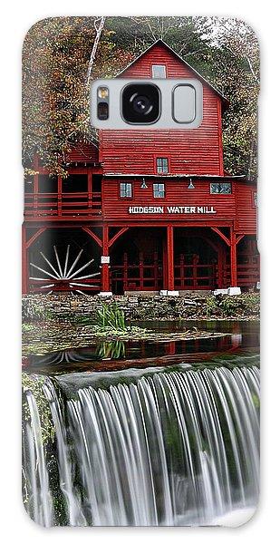 Ozarks Mill Galaxy Case