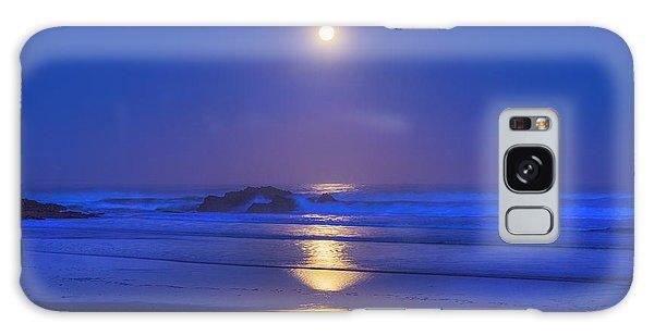 Pacific Moon Galaxy Case
