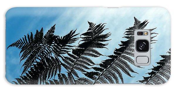 Palms Flying High Galaxy Case