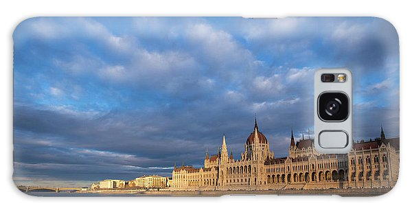 Parliament On The Danube Galaxy Case