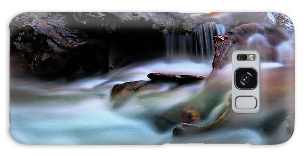 Passion Of Water Galaxy Case