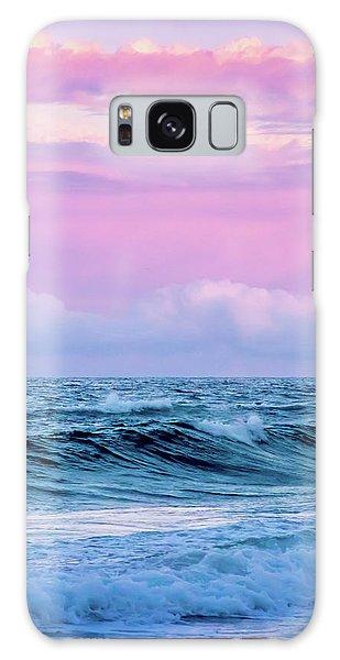 Pastel Summer  Galaxy Case