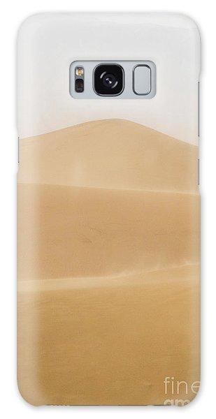 Patterned Desert Galaxy Case