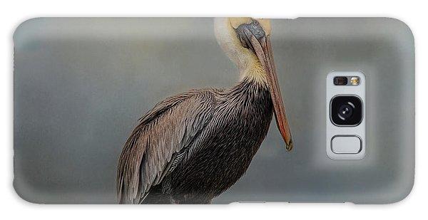 Pelican's Perch Galaxy Case