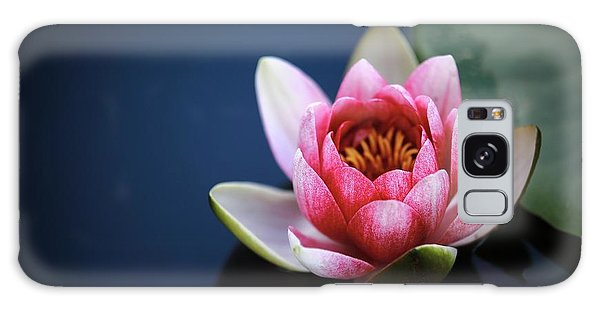 Perfect Lotus Galaxy Case