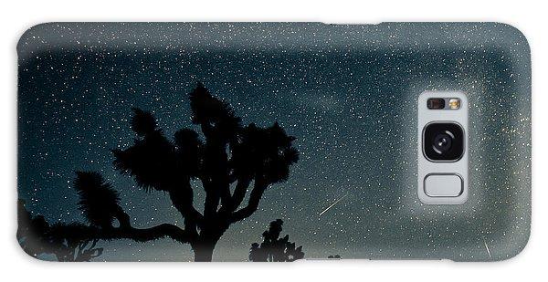 National Park Galaxy Case - Perseid Meteor Shower by Kesterhu