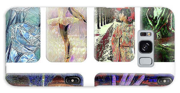 Phone Cases Samples Galaxy Case