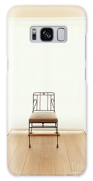 Picasso's Museum Chair Galaxy Case