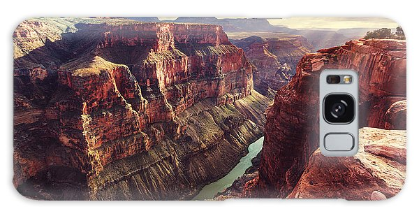 Geology Galaxy Case - Picturesque Landscapes Of The Grand by Galyna Andrushko