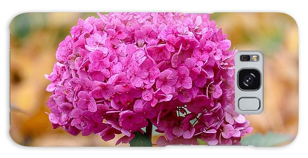 Pink Bouquet  Galaxy Case