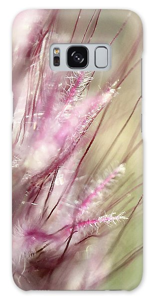 Pink Cotton Candy Galaxy Case