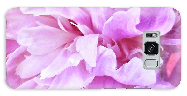 Pink Petals Galaxy Case