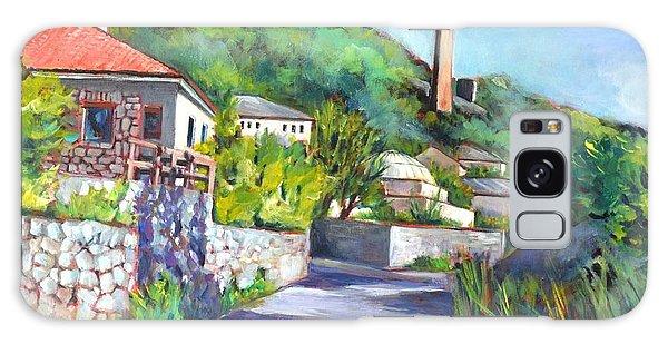 Pocitelji - A Heritage Village In Bosina Galaxy Case