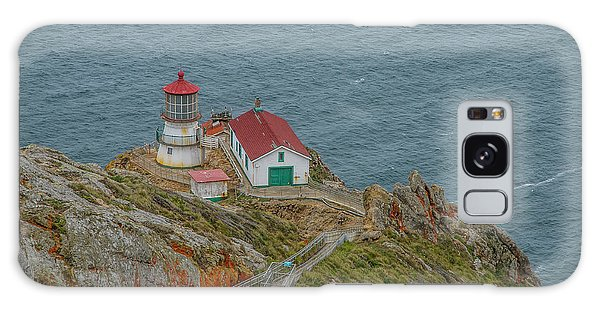 Point Reyes Lighthouse Galaxy Case