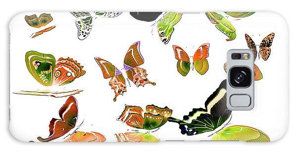 Natural Galaxy Case - Pop Art Tropics by Jorgo Photography - Wall Art Gallery