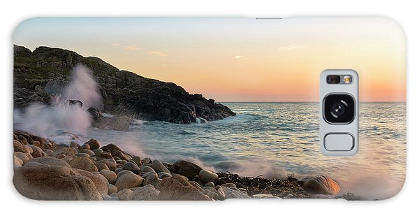 Porth Nanven Splashback Galaxy Case