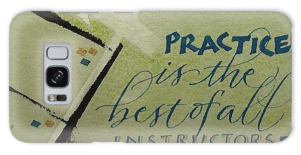 Practice Galaxy Case