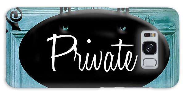 Private Galaxy Case