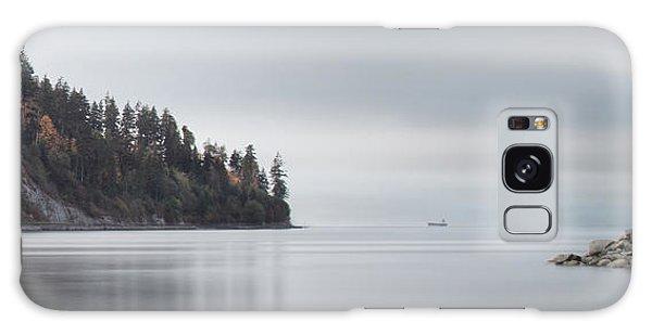 Brockton Point, Vancouver Bc Galaxy Case