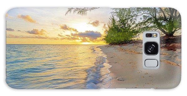 Atlantic Ocean Galaxy Case - Pure Nature by Chad Dutson